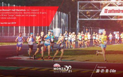 FYP 13 Settembre 2020 – Monza