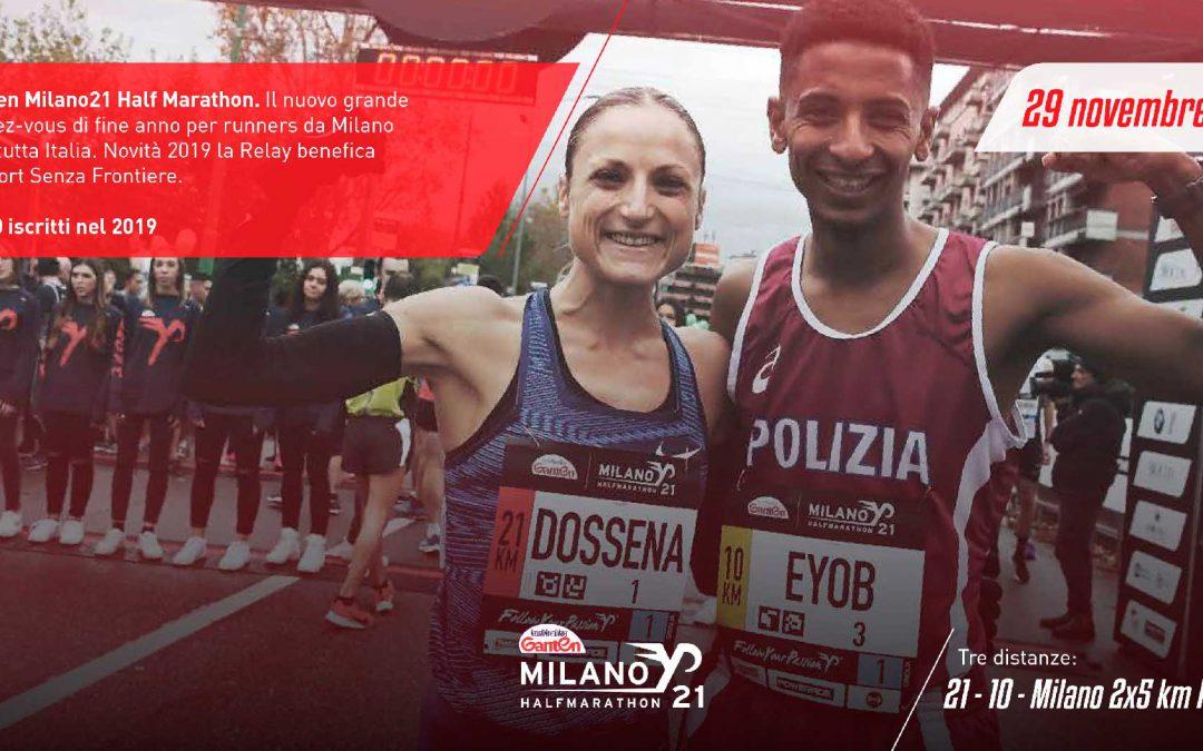 FYP 29 Novembre 2020 – Milano